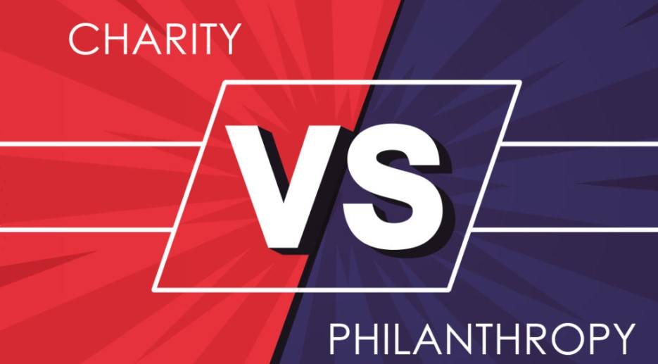 Philanthropy and Charity