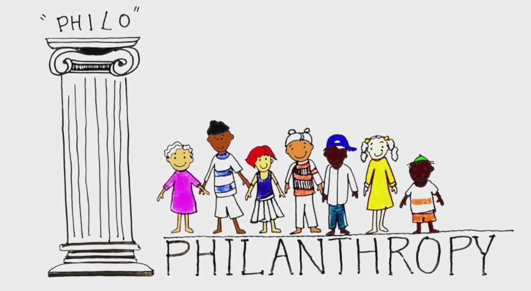 Learn More About Philanthropy